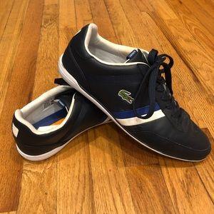 Lacoste Sport 1933 Men's Sneakers 🐊